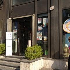 Photo taken at Estasi Profumerie by Stefania D. on 6/22/2012