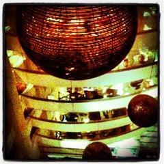 Photo taken at Radisson Blu Gautrain Hotel by Tac A. on 2/29/2012