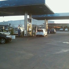 Photo taken at Copec by Daniel M. on 7/22/2012