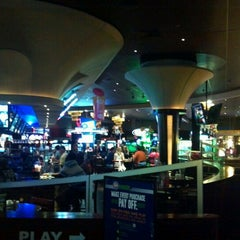 Photo taken at Dave & Buster's by Chris L. on 9/3/2012