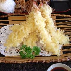 Photo taken at Sushi & Teri by Maki R. on 6/2/2012