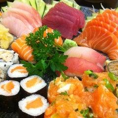 Photo taken at Matsu Japanese Food | 松 by dvd L. on 8/18/2012