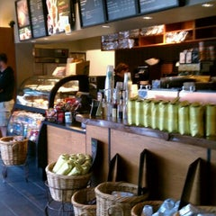 Photo taken at Starbucks by Nathan M. on 5/13/2012
