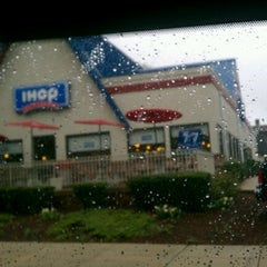 Photo taken at IHOP by Latoyia P. on 3/31/2012