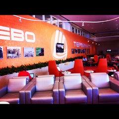 Photo taken at Галактика / Galaktika Lounge by А.О. on 8/2/2012