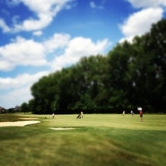 Photo taken at The Hawthorns Golf And Country Club by Mark D. on 6/3/2012
