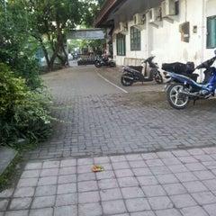 Photo taken at Bpn badung by Nanoek T. on 2/26/2012