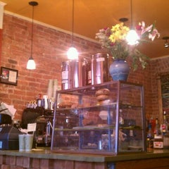 Photo taken at Central Cafe by Tony H. on 2/7/2012