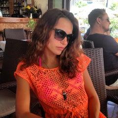 Photo taken at Cafe Sydney Ibiza by Alexey S. on 9/5/2012
