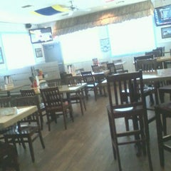 Photo taken at Hurricane Grill & Wings by Briana J. on 5/27/2012