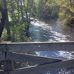 Photo taken at Cedar Creek Park by Courtney M. on 5/10/2012