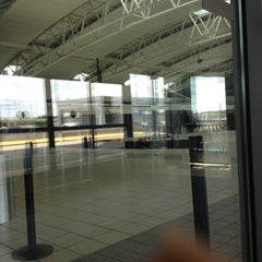 Photo taken at TSA Terminal E Security by Keith D. on 6/10/2012