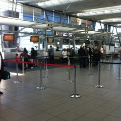 Photo taken at T2 Multi-User Domestic Terminal by t3moona .. on 7/5/2012