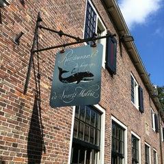 Photo taken at De Hoop op d'Swarte Walvis by Theo L. on 9/3/2012