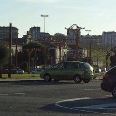 Photo taken at Antiga Prisión by Jorge S. on 9/1/2012