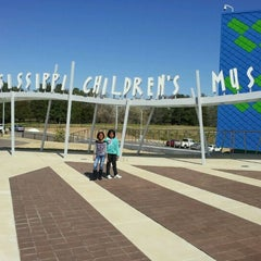 Photo taken at Mississippi Children's Museum by Kay K. on 2/26/2012
