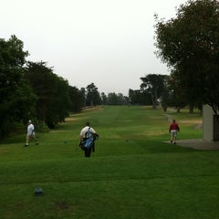 Photo taken at Pajaro Valley Golf Club by Kevin L. on 6/17/2012