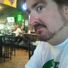 Photo taken at Bushwood Sports Bar & Grill by Tara on 6/3/2012