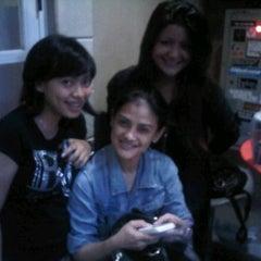 Photo taken at Jl. Mulawarman by Sarah H. on 3/31/2012