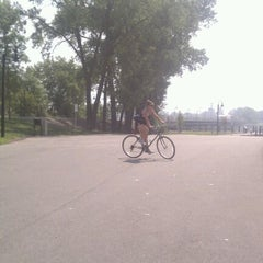 Photo taken at Fritse Park by Tarrah on 8/3/2012