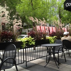 Photo taken at Corner Bakery Cafe by Phil B. on 7/9/2012