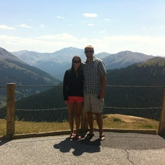 Photo taken at Independence Pass by Kelli O. on 8/8/2012
