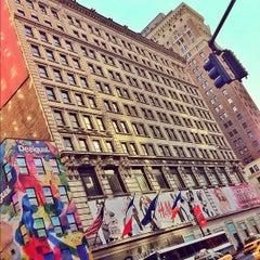 Photo taken at H&M by Alex B. on 2/23/2012