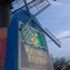 Photo taken at Watermill Express by N5XTC on 8/31/2012