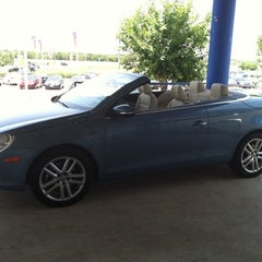 Photo taken at Roger Beasley Hyundai by Jordan H. on 5/22/2012