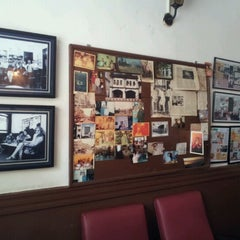 Photo taken at Coliseum Café & Grill by Sha S. on 9/12/2012