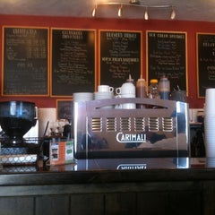 Photo taken at Castle Rock Coffee & Candy by john f. on 8/2/2012