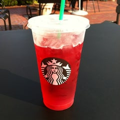 Photo taken at Starbucks by Mick W. on 7/7/2012