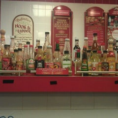 Photo taken at Firehouse Subs by Tanisha S. on 8/6/2012