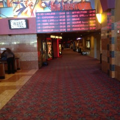 Photo taken at Century Theatres 16 Downtown Pleasant Hill and XD by Pierson B. on 9/1/2012