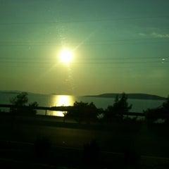 Photo taken at Milas - Bodrum Yolu by BrN D. on 6/23/2012