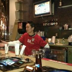 Photo taken at Bally's Sportsbook by Dawn B. on 2/14/2012