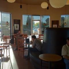 Photo taken at Starbucks by Christina B. on 4/20/2012