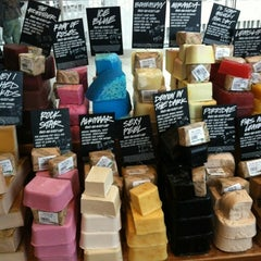 Photo taken at Lush by Will B. on 3/10/2012