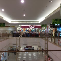 Photo taken at AEON Taman Equine Shopping Centre by Boy O. on 6/18/2012