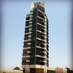 Photo taken at Price Tower by Pamela H. on 6/24/2012