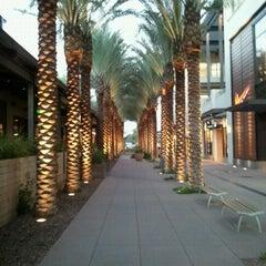 Photo taken at Scottsdale Quarter by Jonathan L. on 8/24/2012