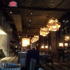 Photo taken at Alto Restaurant by Lia K. on 8/6/2012