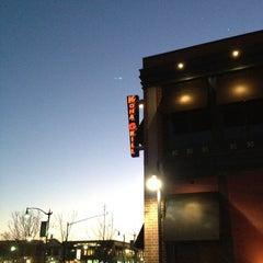 Photo taken at Kona Grill by Jason B. on 3/10/2012