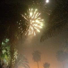 Foto tomada en Marbella Club Hotel por Анна В. el 8/27/2012