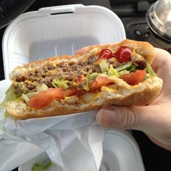 Photo taken at SONIC Drive In by Jeremy C. on 3/1/2012