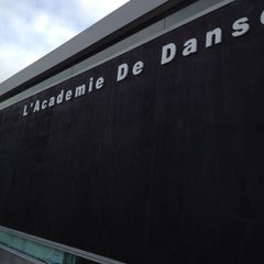 Photo taken at L 'Academie De Danse by hoprocker on 7/27/2012