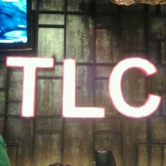 Photo taken at The Light Cup (TLC) by panji k. on 7/18/2012