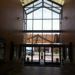 Photo taken at Marcus Lakes Cinema by Amanda C. on 5/13/2012