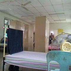 Photo taken at Pos Polis Bunan Gega by Detektif C. on 6/5/2012