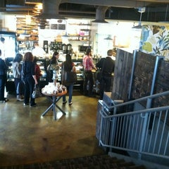 Photo taken at Highland Bakery by Siobhan H. on 2/28/2012